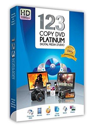 123 Copy DVD platinum Free Download