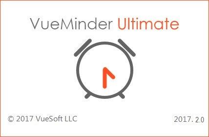 VueMinder Ultimate 2017.02 Portable Free Download