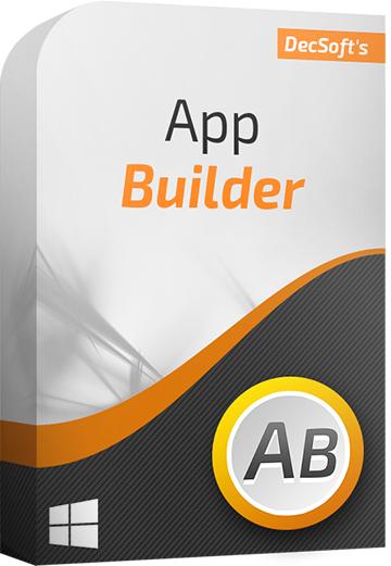App Builder 2017 81 Free Download