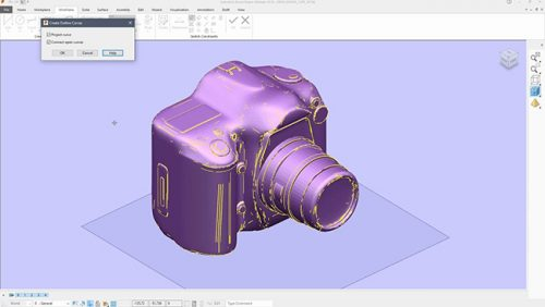 Autodesk PowerShape Ultimate 2018.1 Free Download