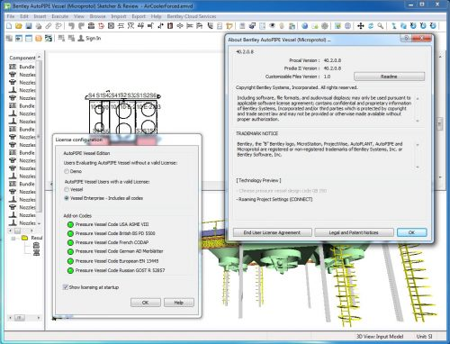 AutoPIPE CONNECT Edition 11.01.00.17 Free Download