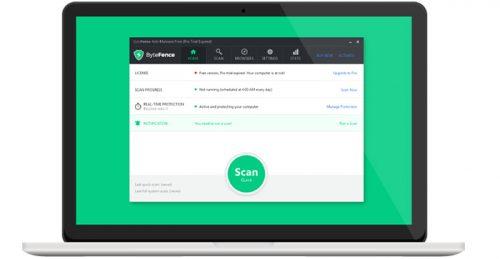 ByteFence Anti-Malware Pro 3.8.0.0 Free Download