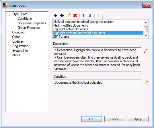 Visual Docs 1.8 for Visual Studio 2012-2017 Free Download