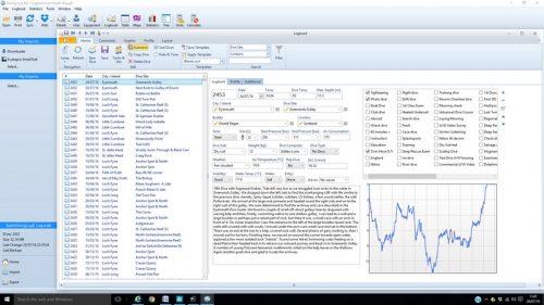 Diving Log 6.0.9 Free Download