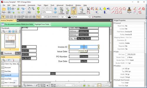 PDF-XChange Editor Plus 6.0.322.6 Free Download