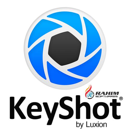 LUXION KeyShot Pro 7.0.438 Free Download