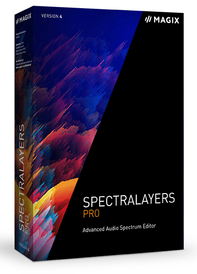 MAGIX SpectraLayers Pro 4.0.87 Free Download