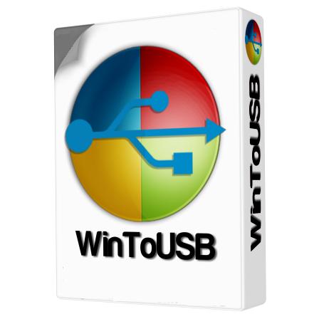 WinToUSB Enterprise 3.6 Release 2 Multilingual