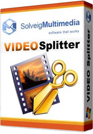 SolveigMM Video Splitter 6.1 Business Edition Portable Download