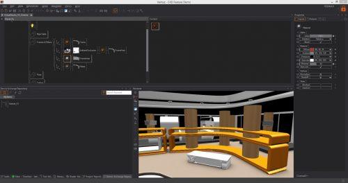 Ventuz Designer 5.2.2.280 Free Download