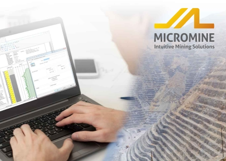Micromine GBIS 7.8.0.60 Free Download
