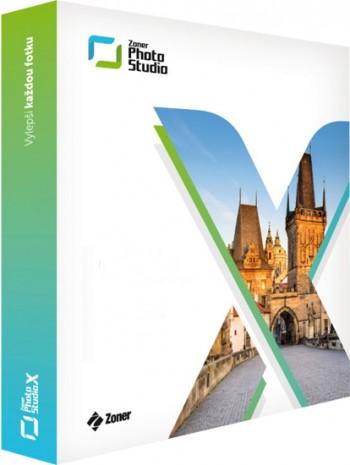 Zoner Photo Studio X 19 Portable Free Download