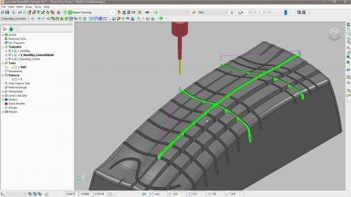 Autodesk PowerMill Ultimate 2018.1 Free Download