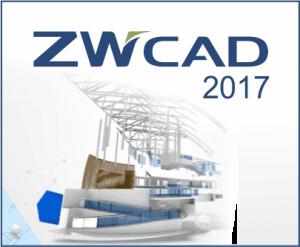 ZWCAD 2017 SP3.3 Free Download