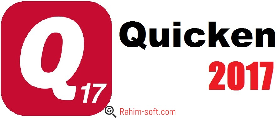 Quicken 2017 Deluxe Free Download