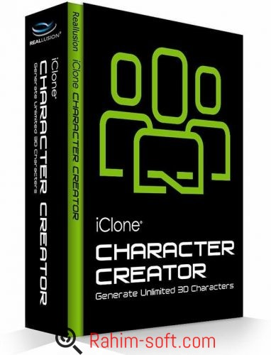 Reallusion Character Creator 2 Free Download