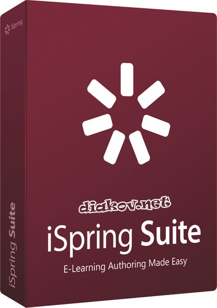iSpring Suite 8 Free Download