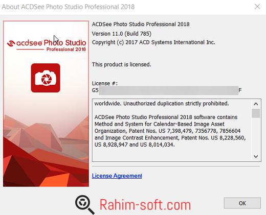 ACDSee Photo Studio Pro 2018 Free Download