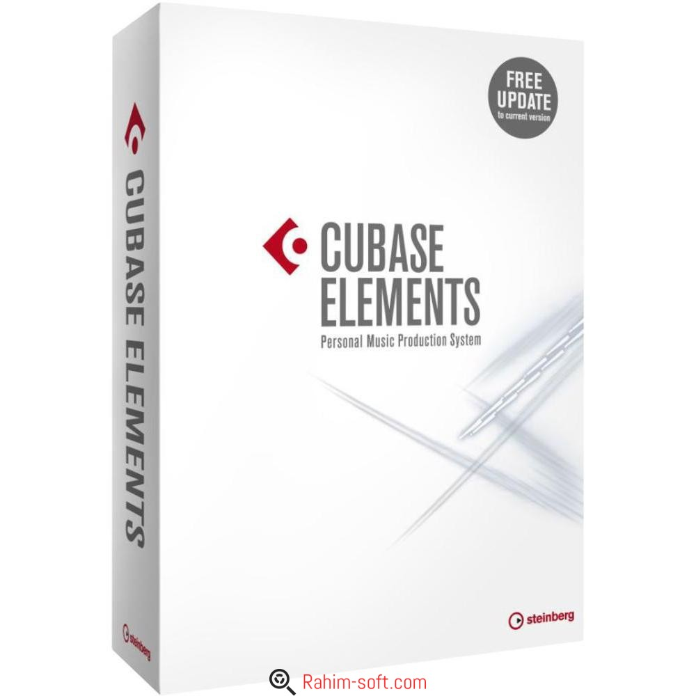 Cubase Elements 9 Free Download