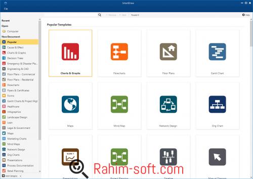 free download smartdraw software full version 2013