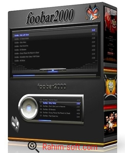 foobar2000 1.3.12 Free Download