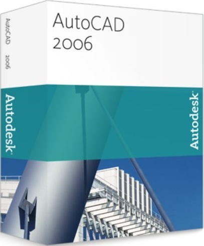 Autodesk AutoCAD 2006 Free Download
