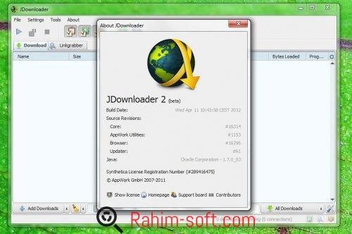 JDownloader 2 0 DC Portable Free Download