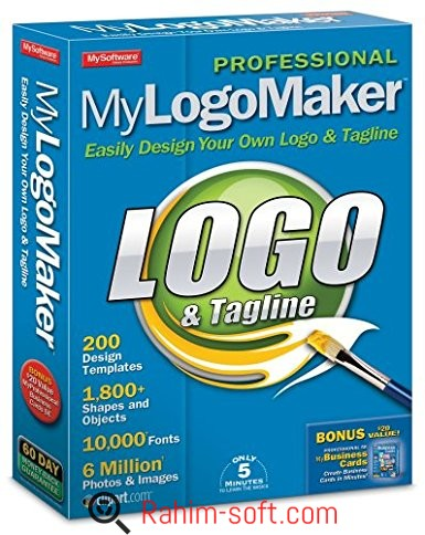 MyLogo Maker 2.0 Free Download