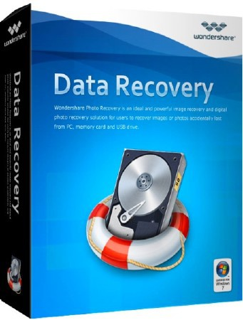 Wondershare Data Recovery 6.5.1.5 Free Download