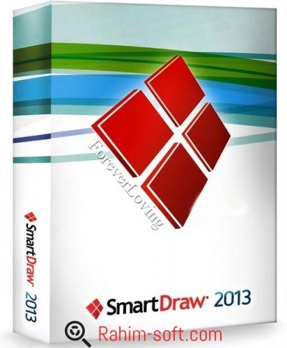 SmartDraw 2013 Enterprise Free Download