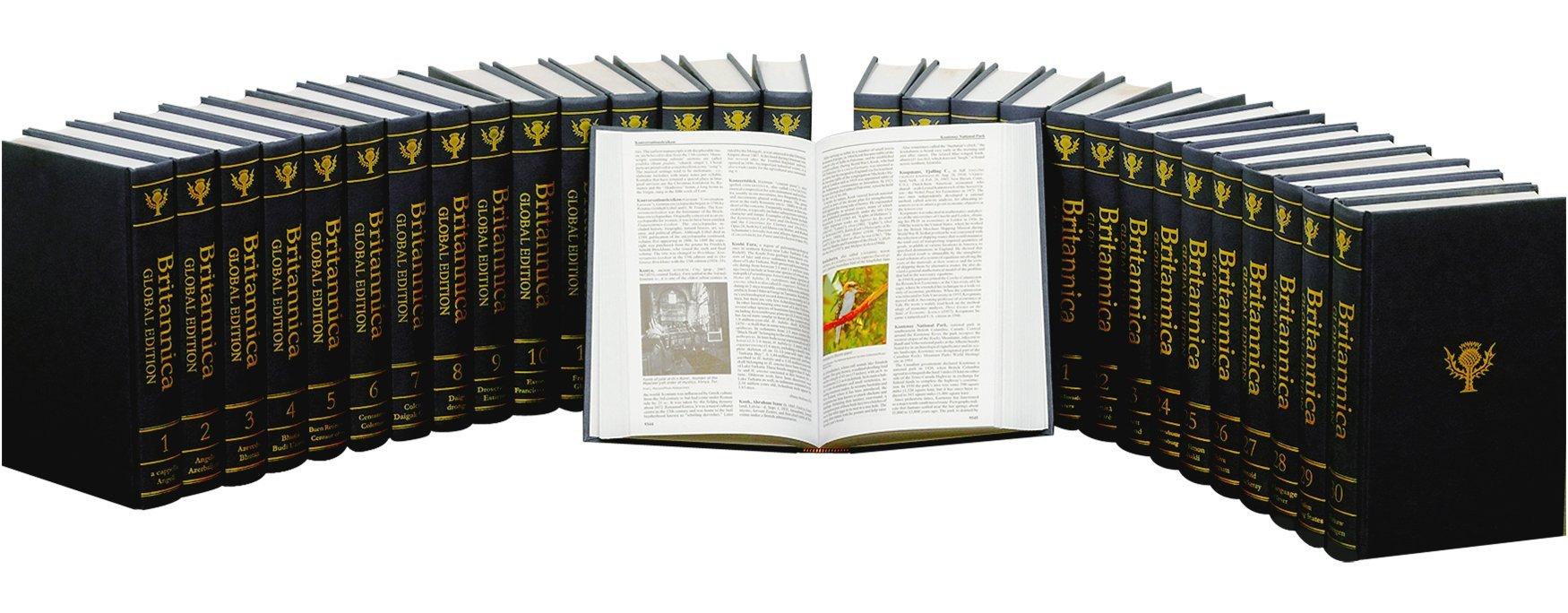 Encyclopedia Britannica 2016 Free Download