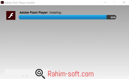 Adobe Flash Player 23.0.0.207 Portable Free Download