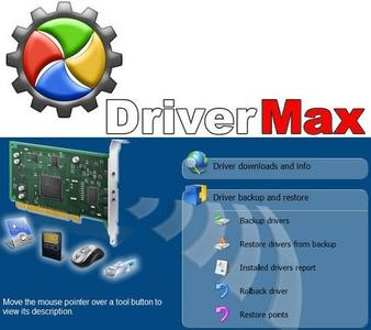 DriverMax 9.16.0.71 Pro Portable Free Download