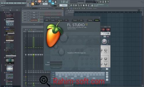 FL Studio Producer Edition 12.4 Portable Free Download