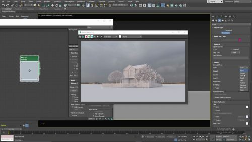 3ds Max 2018 Tutorial Series Free Download