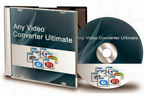 Any Video Converter Professional Ultimate 6.1.2 Portable Free Download