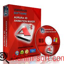 Aurora 3D Animation Maker 16 Free Download