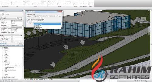 Autodesk Revit 2015 Free Download
