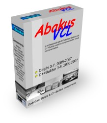 Abakus VCL 8.42 Free Download