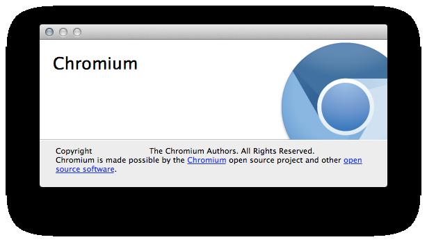 Chromium 6 Portable Free Download