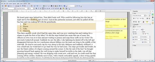 Apache OpenOffice 4.1.2 Free Download