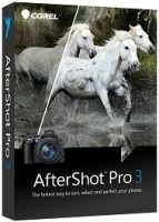 Corel AfterShot Pro 3 Photo Editor Free Download