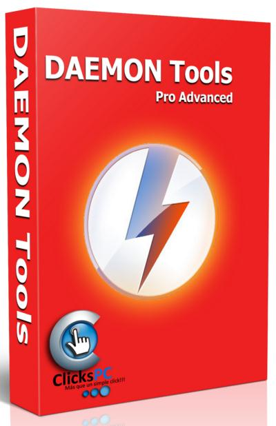 DAEMON Tools Pro Advanced 7 Free Download