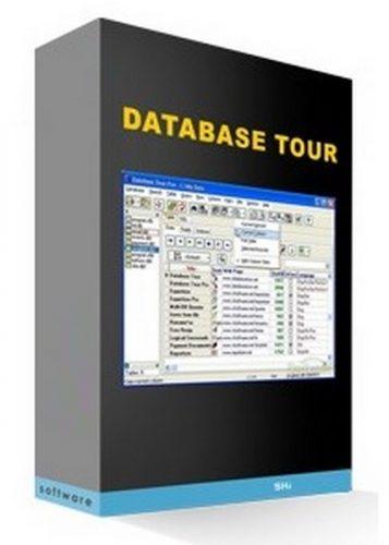 Database Tour Pro 8.2.8.23 Free Download