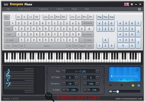 Everyone Piano 1.9.8.15 Free Download