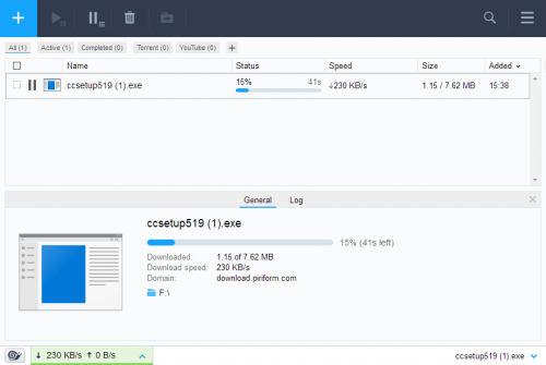 Free Download Manager 5 portable Free download