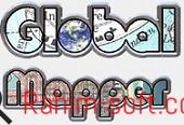 Global Mapper 19.0.0 Free Download