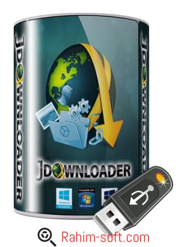 JDownloader 2 0 DC Portable Free Download