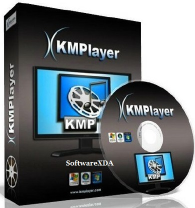 KMPlayer 4.1.5.3 Portable Free Download