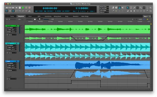 MOTU Digital Performer 9.50 Free Download